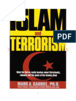 Islam and Terrorism (Islam Dan Terorisme)