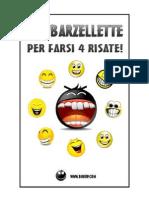 100 barzellette