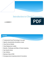 Cloud Basics