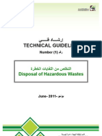 Disposal+of+Hazardous+Wastes