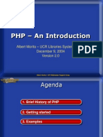 php-intro