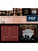 Digital Booklet - From Under the Cork Tree