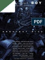 Digital Booklet - Believers Never Die