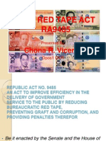 ANTI RED TAPE ACT.ppt