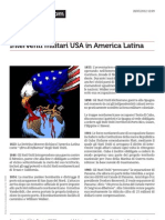 Interventi Militari Usa in America Latina