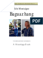 Baguazhang - The Complete System Vol 2-Erle Montaigue