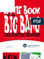 The little book of big bang