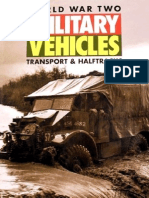 World War II Military Vehicles