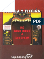 De King Kong a Einstein. Cómic