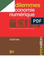 22071141 Les Dilemmes de l Economie Numerique La Transformation Des Economies Sous l Influence de l Innovation