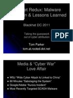 Stuxnet Redux