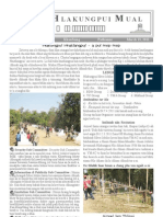 Mizo Hla Kungpui Mual Bulletin (March 13, 2011