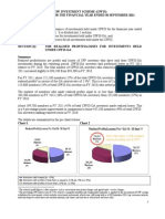 Cp f is Profit and Loss Report 2011