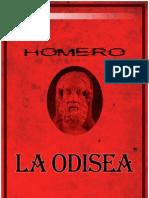 36376839 Homero La Odisea