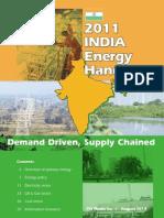 Energy handbook