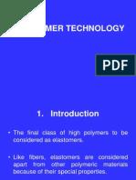 Elastomer Technology