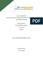 aporte de calculo diferencial