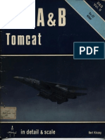 Squadron Signal - Details & Scale 9 - F-14 Tomcat