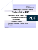 Nasa Thefutureof War