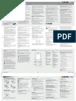 Samsung C3630 Manual