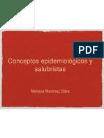 conceptos epidemiologicos powerpoint