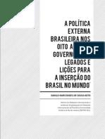 A Política Externa no Governo Lula Livro_Lula_Internet_7