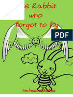 Preview Book_The Rabbit Who Forgot to Fly