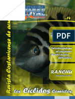 Acuario Total 14 Revista