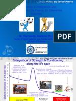 P-Planificación e integración del entrenamiento de fuerza en diferentes deportes - copia