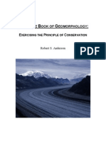 9255_Anderson - The Little Book of Geomorphology High Res