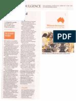 Australian Penang Spice Article
