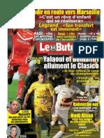LE BUTEUR PDF du 25/12/2012