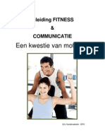 Inleiding & Communicatie