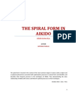 The Spiral Form in Aikido