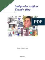 Guide Pratique des Artifices d'Énergie libre