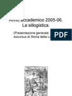 90420167 Massimo Mugnai Sillogismo Corso
