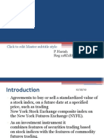 finance instruments