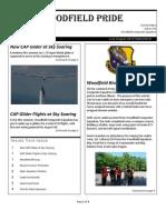 Woodfield Squadron - Jul 2012