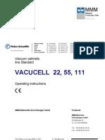 MMM004 en Vacucell