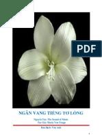 NGÂN VANG TIẾNG TƠ LÒNG Phần-2 *Ch 04