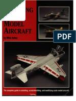 Modeler - Detailing Scale Model Aircraft