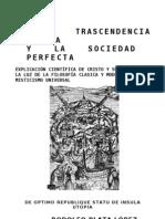 17143086 Explicacion Cientifica de Cristo y Su Doctrina a La Luz de La Filosofia Clasica y Moderna y El Misticismo Universal