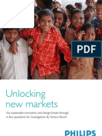 Unlocking New Markets PDesign SRocchi 230606