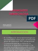 Diapositiva Meningitis