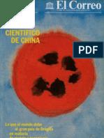 El genio científico de China