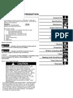 Lesson 2005 Honda Civic Manual Transmission Fluid Check