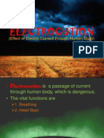 Electrocution 1