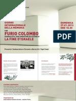 Giornata Della Memoria 27.1.2013 WEB