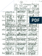 CHANDANA SAMSKRITAM - ADJECTIVES