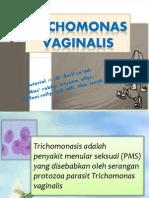 Tutorial 15 Ppt Trikomoniasis